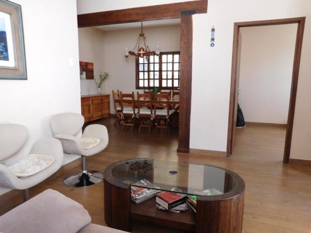 Casa à venda com 5 dormitórios em Caiçara, Belo horizonte cod:5982 - Foto 6