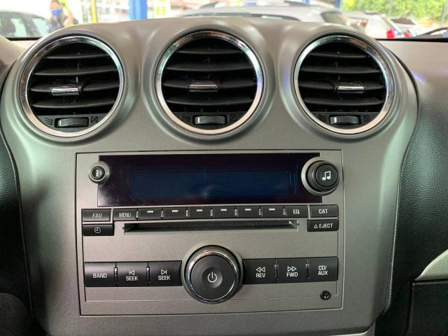 CAPTIVA 2011/2012 2.4 SFI ECOTEC FWD 16V GASOLINA 4P AUTOMÁTICO - Foto 13