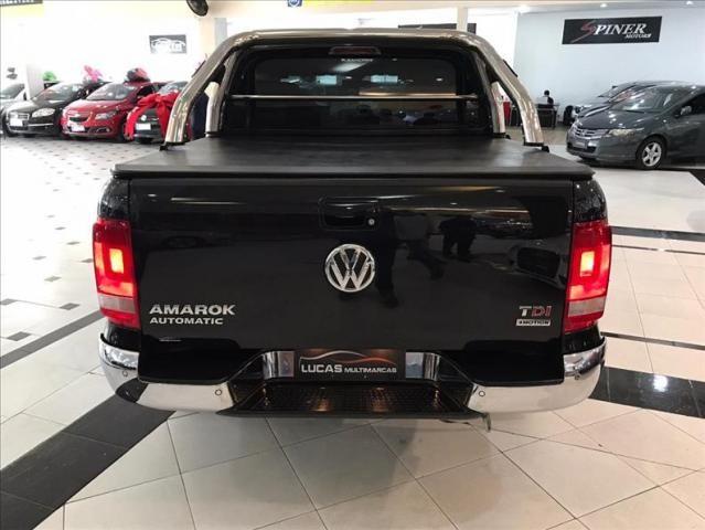 Volkswagen Amarok 2.0 Highline 4x4 cd 16v Turbo in - Foto 3