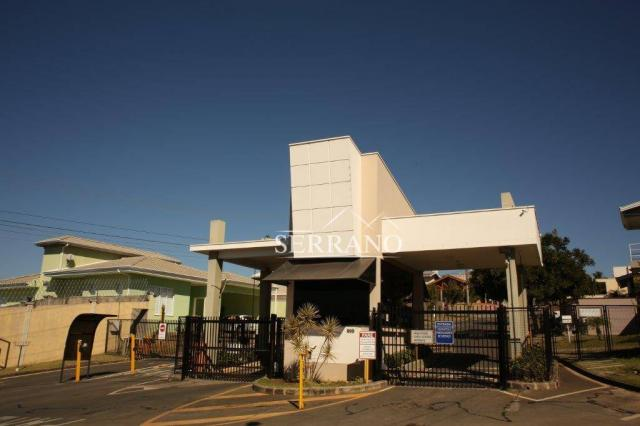 Terreno à venda, 386 m² por R$ 240.000,00 - Condomínio Picollo Villaggio - Louveira/SP - Foto 13