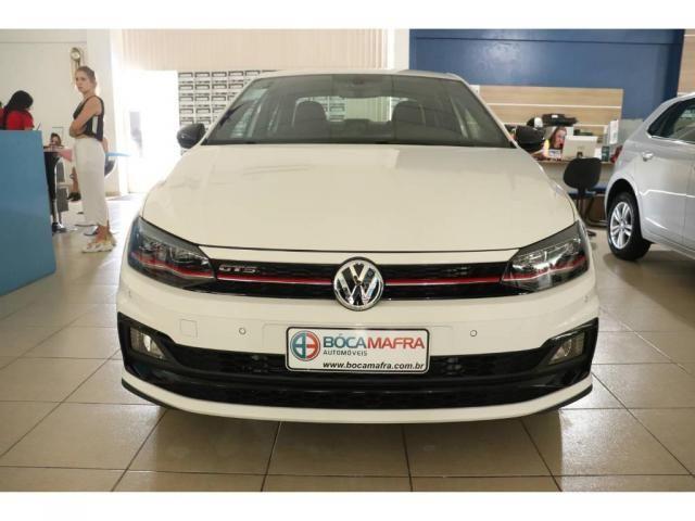 Volkswagen Virtus GTS 1.4 TSI - Foto 2