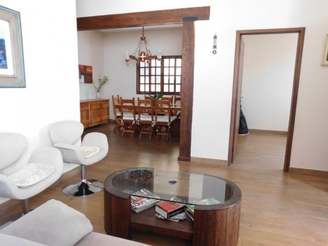 Casa à venda com 5 dormitórios em Caiçara, Belo horizonte cod:5982 - Foto 5