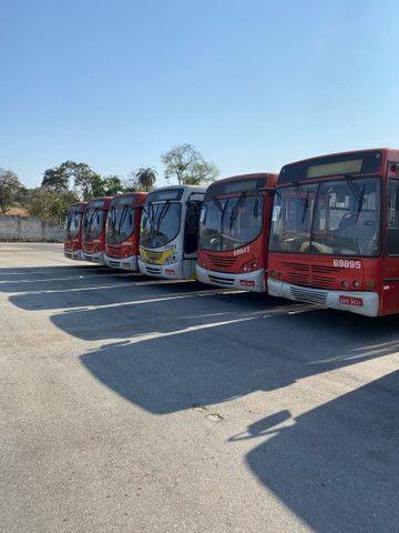 Ônibus ESCOLAR  - Foto 14