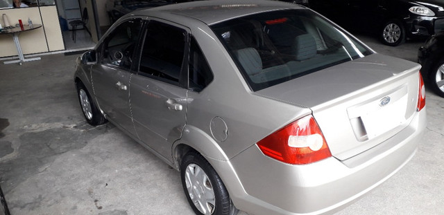 Fiesta Sedan 1.6 Flex 2006 - Foto 3
