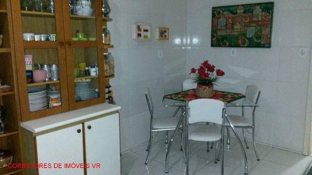 Casa Linear Conforto 3 Dormitórios - Foto 7