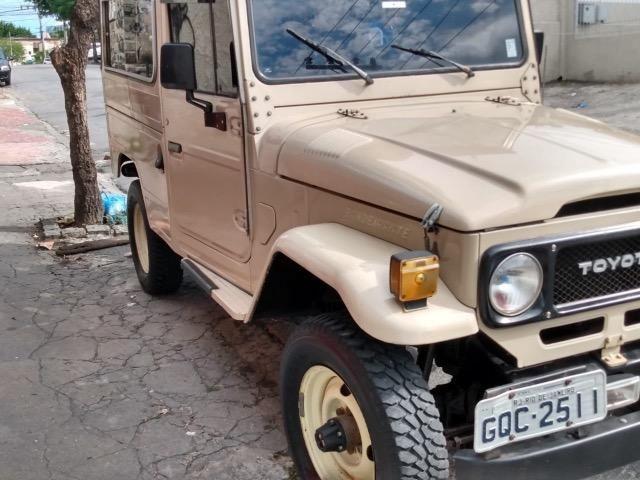 Toyota Bandeirantes - Foto 5
