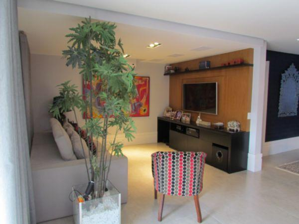 Apartamento à venda com 3 dormitórios em Jardim do salso, Porto alegre cod:EX9273 - Foto 12