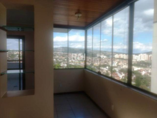 Apartamento à venda com 2 dormitórios em Bom jesus, Porto alegre cod:TR8692 - Foto 11