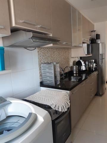 Apartamento para alugar com 3 dormitórios em Morada de laranjeiras, Serra cod:2850 - Foto 6