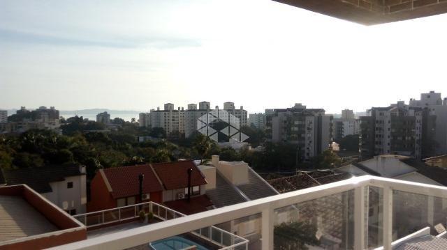 Apartamento à venda com 2 dormitórios em Tristeza, Porto alegre cod:9912371 - Foto 5
