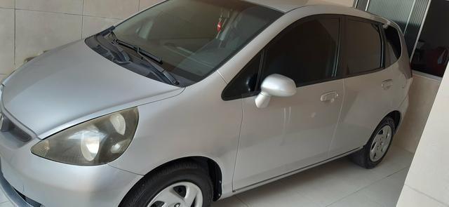 Honda Fit 14.000,00