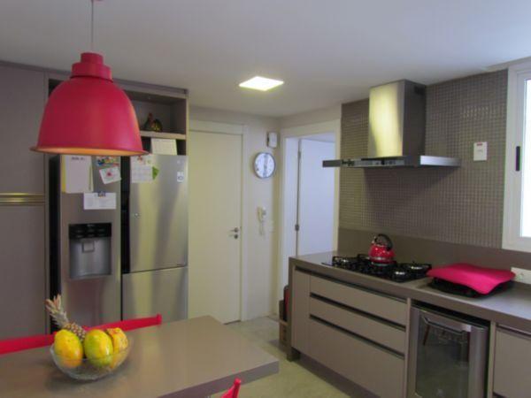 Apartamento à venda com 3 dormitórios em Jardim do salso, Porto alegre cod:EX9273 - Foto 10