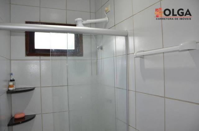 Village com 5 dormitórios à venda, 150 m² por R$ 380.000,00 - Prado - Gravatá/PE - Foto 12