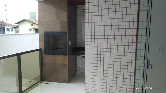 Apartamento em Ipatinga, 3 qts/suíte, 119 m², Elev, 2 vgs, sac gourmet. Valor 479 mil - Foto 3