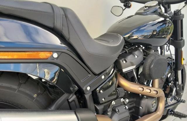 Harley Davidson Fat Bob 114 - Foto 3
