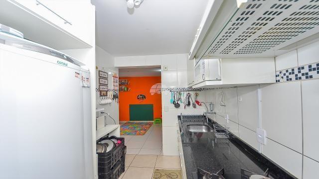 Apartamento à venda com 2 dormitórios em Sítio cercado, Curitiba cod:925353 - Foto 10