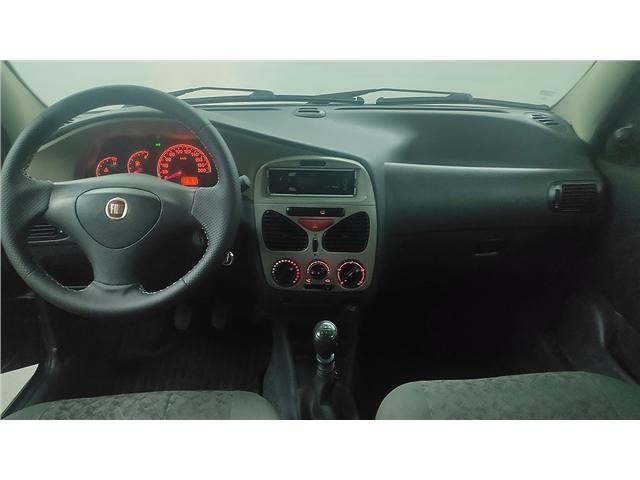 Fiat Siena 1.0 mpi fire celebration 8v flex 4p manual - Foto 5