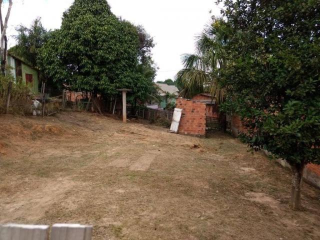Terreno à venda, Eldorado - Rio Branco/AC - Foto 4