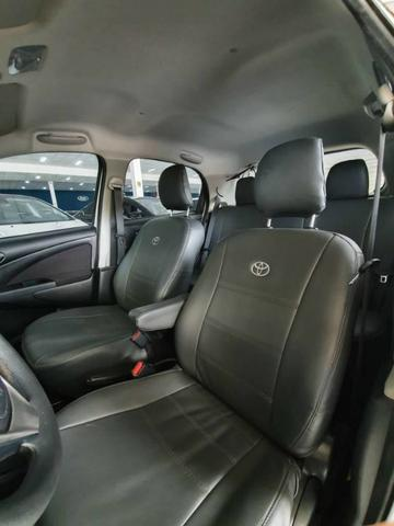 Toyota Etios XS 1.5 Flex 16V 5p Aut. Prata - Foto 7