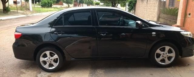 Vendo Corolla GLI 1.8 Automático - Foto 4