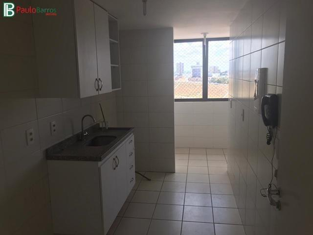 Excelente Apartamento para Alugar na Orla de Petrolina com vista para o Rio - Foto 15