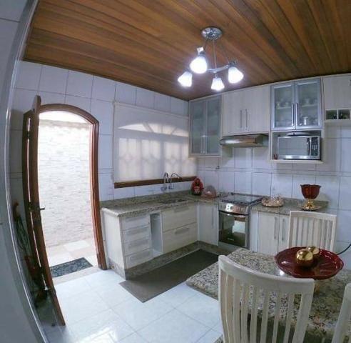 Vendo lindo sobrado de alto padrão com 364 m2 - Foto 9