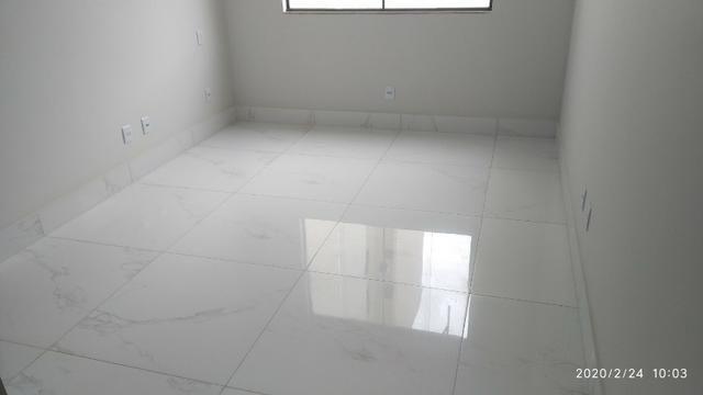 Apartamento em Ipatinga, 3 qts/suíte, 119 m², Elev, 2 vgs, sac gourmet. Valor 479 mil - Foto 13