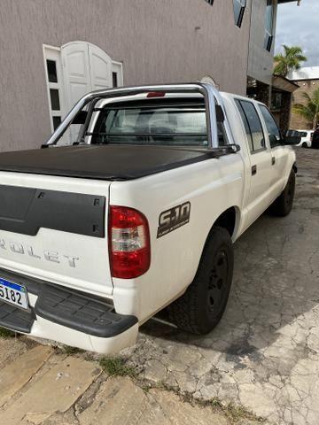 GM Chevrolet s10 4x2 turbo diesel - Foto 2