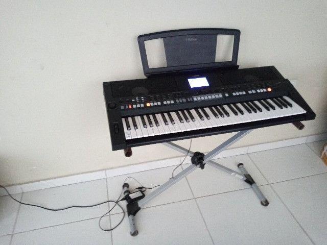 Teclado Yamaha - Foto 5
