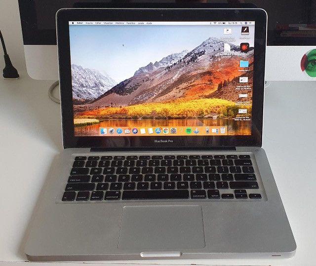 MacBook Pro 13 Polegadas - Foto 2