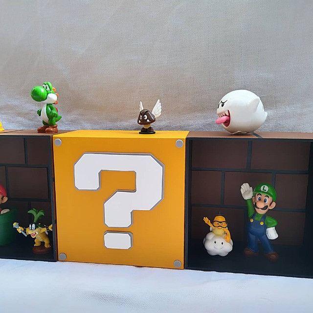 Nichos Mario Bros