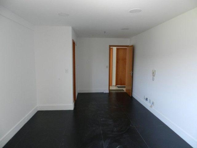 Aluguel sala 28 m² com garagem frente Caio Martins, Rua Lopes Trovão 318, Icaraí Niterói - Foto 2