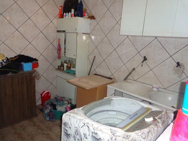 QR 512 Ótima Casa 3 Quartos E s c r i t u r a d a - Foto 12
