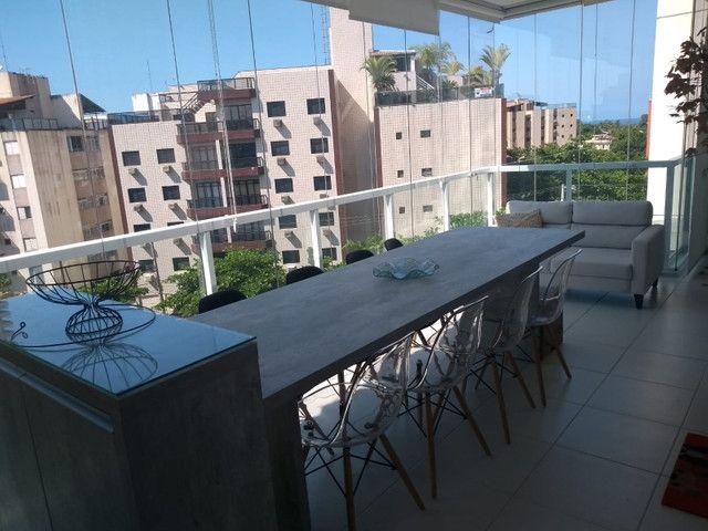 Lindo Apartamento no Guarujá - Foto 13
