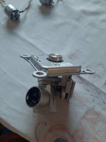 Câmera completa de drone phanton 3 Standard  - Foto 2