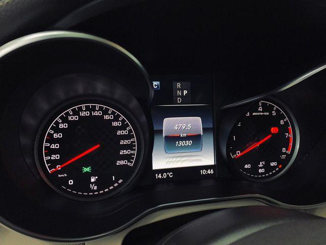 Mercedes Benz GLC 43 AMG - Foto 9