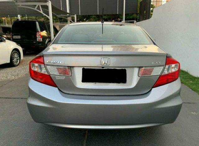 Honda Civic LXS 2012/2012 - Foto 6