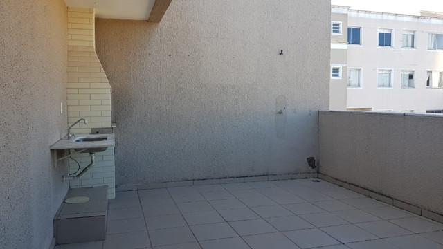 Apartamento duplex com dois quartos no Setor dos Afonsos - Foto 10