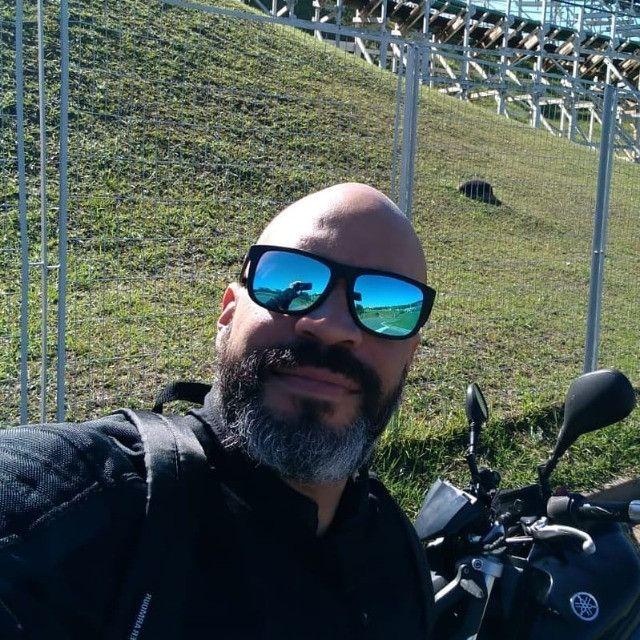 Promoção Óculos de Sol Polarizado RayBan Justin - Foto 5
