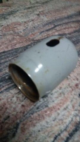 Regulador de alta pressão 1000 psi mais cilindro de nitrogenio 7L - Foto 3