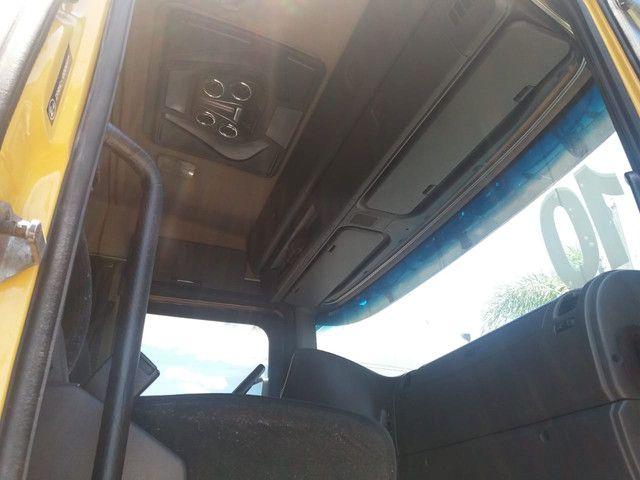 Caminhão Scania 470 com motor 440 6x4 - Foto 2