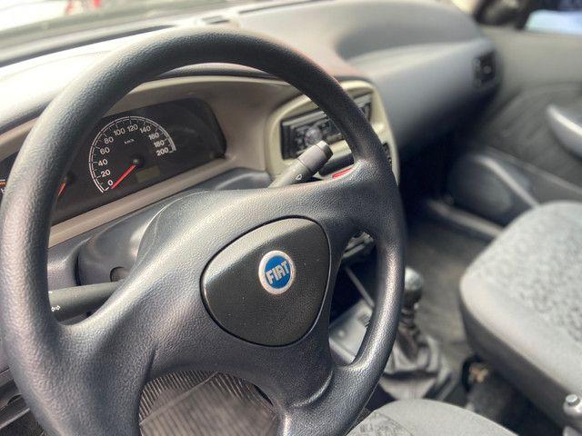 Fiat Siena 1.0 2008 Impecável - Foto 11