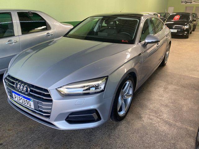 Audi a5 ambiente 2018 - Foto 2