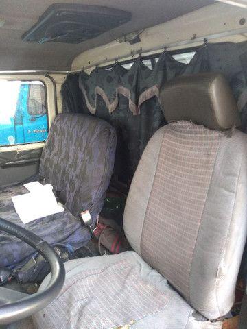 Vendo um caminhão Volkswagen  - Foto 5