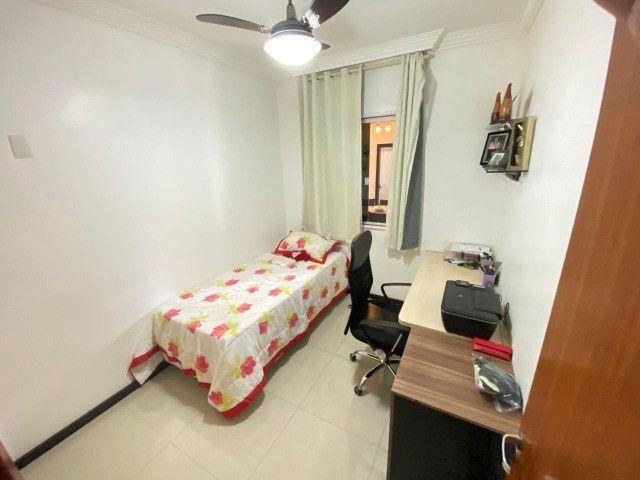 Linda Casa Linear 3qts c/suite em Morada de Laranjeiras - Foto 10