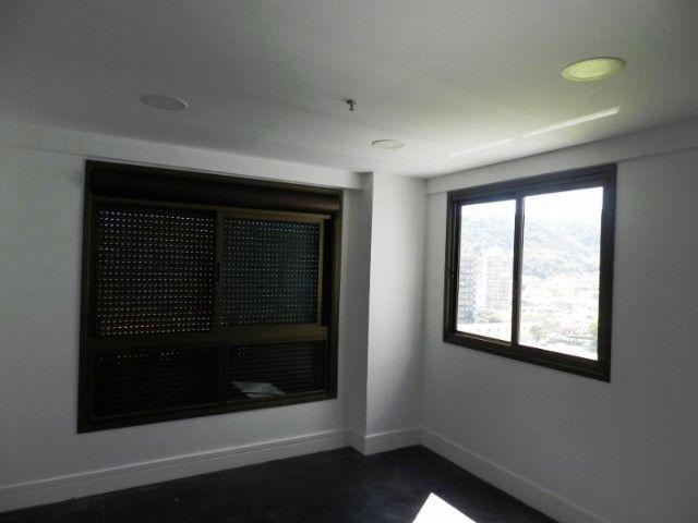 Aluguel sala 28 m² com garagem frente Caio Martins, Rua Lopes Trovão 318, Icaraí Niterói - Foto 12
