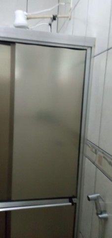 Box para Banheiro em Acrílico estava instalado na medida 1,34m - Foto 2