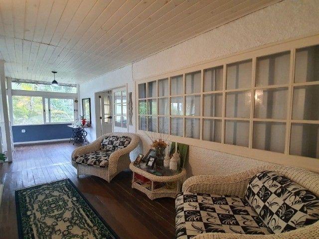 Casa com 4 dormitórios, 350 m², R$ 2.600.000,00 - Albuquerque - Teresópolis/RJ. - Foto 13