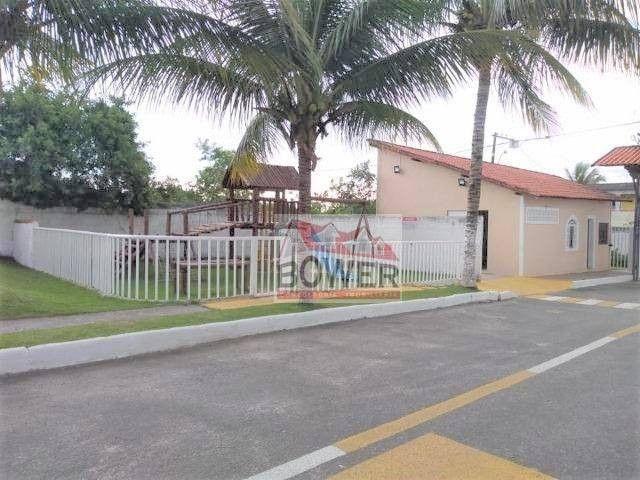 Cobertura com 3 dormitórios, 70 m² - venda por R$ 165.000,00 ou aluguel por R$ 950,00/mês  - Foto 17