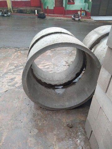 Premoldado betel - Foto 2